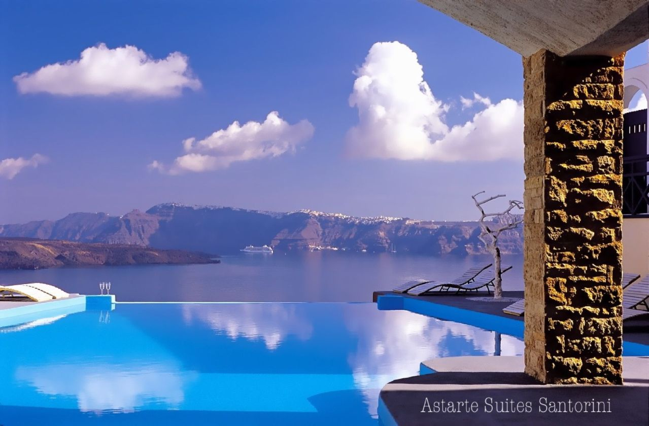 Astarte_Suites_Hotel_Infinity_pool_Santorini_Greece